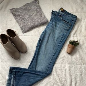 🔷women's straight leg jeans from Limited